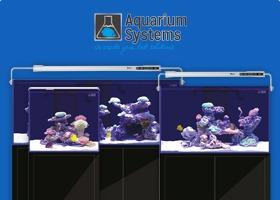 Aquarium Systems Tanks