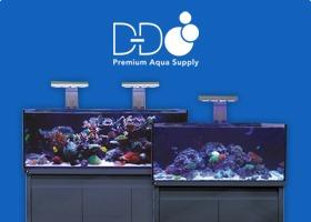D-D Reef Pro Tanks