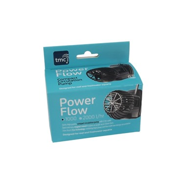 TMC Power Flow