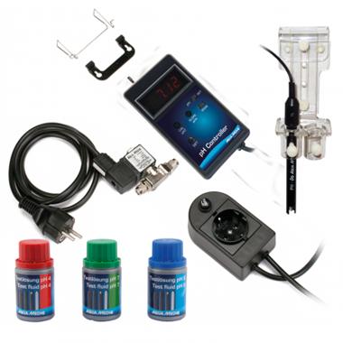 AquaMedic PH Control Set
