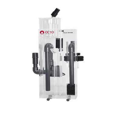 Octo Classic Hang On Back Protein Skimmers