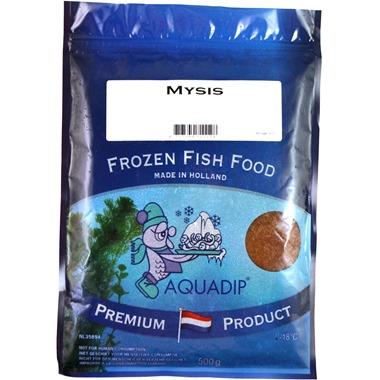 Aquadip Mysis Slice 500g