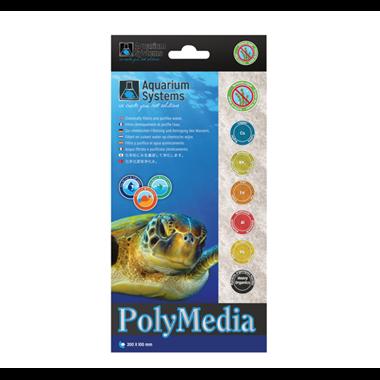 Aquarium Systems Poly Media
