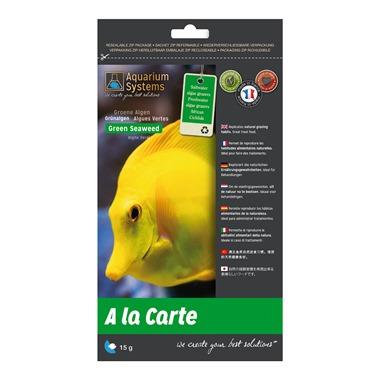A la Carte Green Seaweed 15g