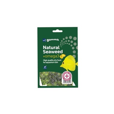 Gamma Natural Red Seaweed