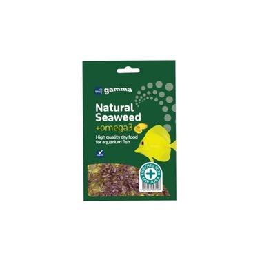 Gamma Natural Green Seaweed