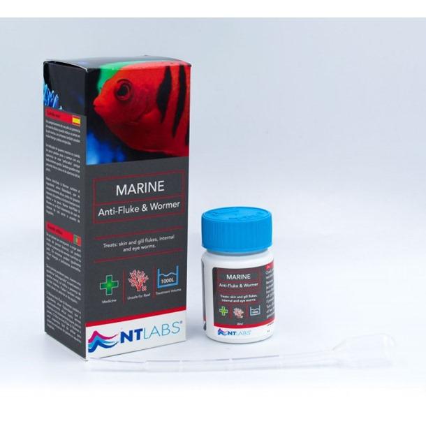 NT Labs Anti Fluke and Wormer 40ml