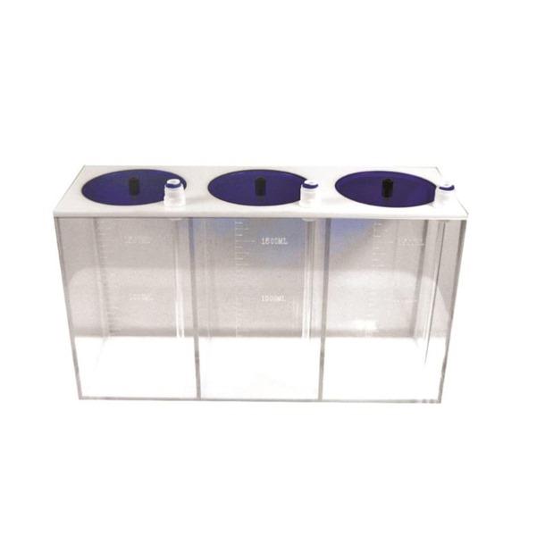TMC Easi Dose Dosing Container