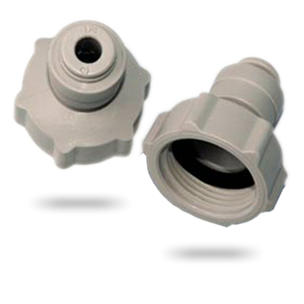 TMC V2 Pure Tap Connector