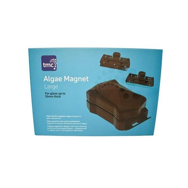 TMC Algae Magnet