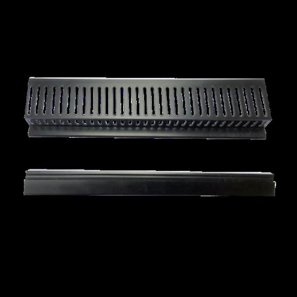D-D Ultra Flow Weir Comb