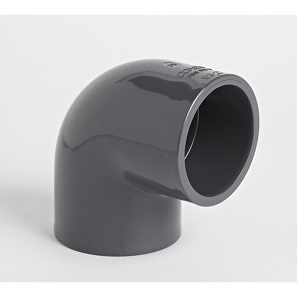 PVC-U 90° Elbow
