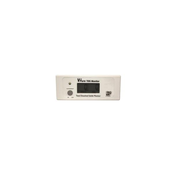 TMC V2 Pure In-line TDS Meter