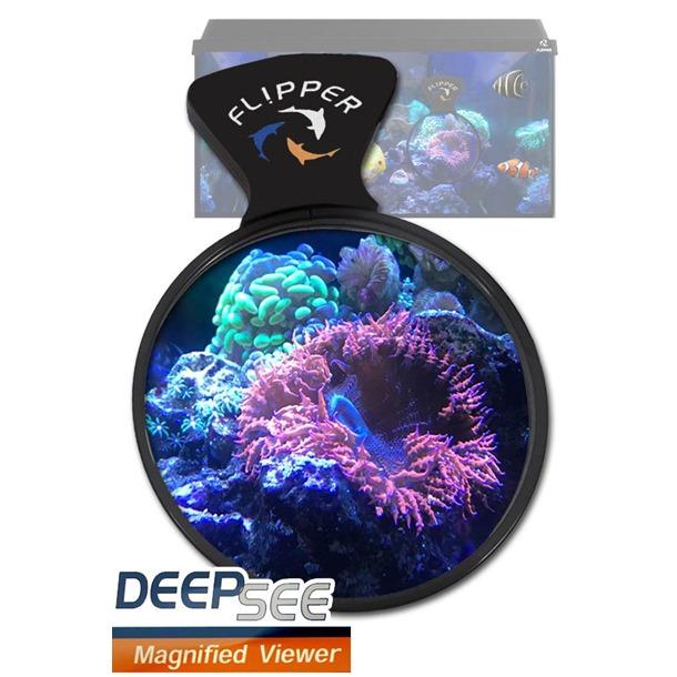 Flipper DeepSee