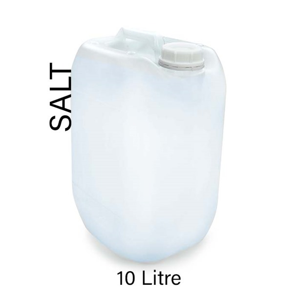 Salt Water (Pick Up Only)