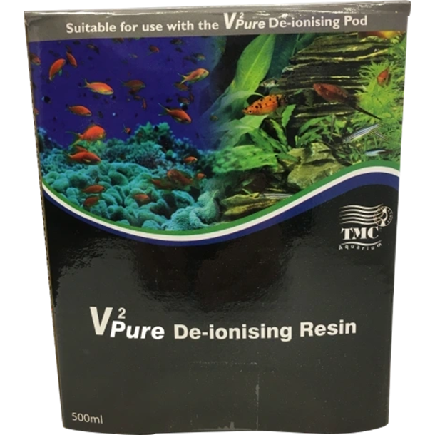 TMC V2 Pure De-Ionising Resin