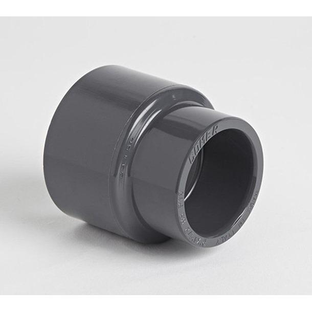 PVC-U Reducing Socket