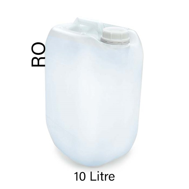 R.O Water (Pick Up Only)