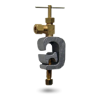 D-D RO Self Piercing Water Connector