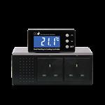 D-D Dual Temperature Controller