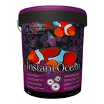 Aquarium Systems Instant Ocean Salts